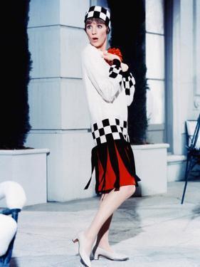 Thoroughly Modern Millie, Julie Andrews, 1967