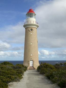 Lighthouse, Flinders Chase National Park, South Australia, Australia by Thorsten Milse
