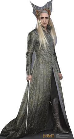 Thranduil - The Hobbit The Desolation of Smaug Movie Lifesize Standup