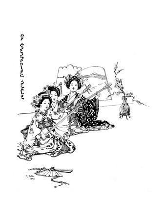 https://imgc.allpostersimages.com/img/posters/three-girls-playing-shamisens-a-japanese-musical-instrument_u-L-PSCV4W0.jpg?p=0