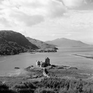 Loch Ness by Three Lions