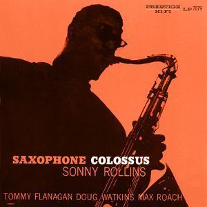 Three Trumpets: Farmer, Byrd, Sulieman (Orange Color Variation)