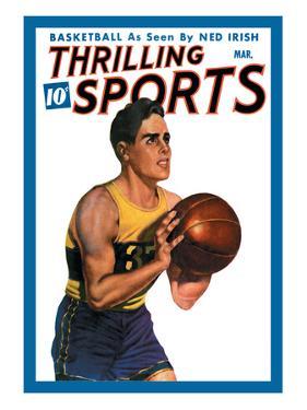 Thrilling Sports: Basketball