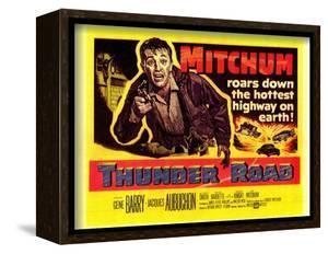 Thunder Road, 1958