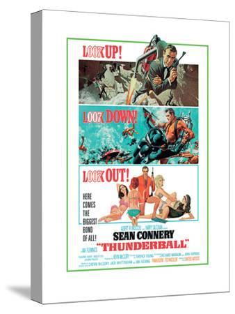 Thunderball-Look out