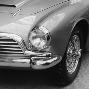 Aston Martin by Thurston Hopkins