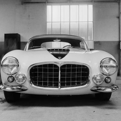 Maserati by Thurston Hopkins