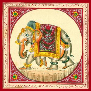 Tibetan Elephant