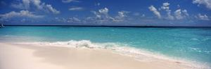 Tide on the Beach, Thulhagiri Island Resort, North Male Atoll, Maldives