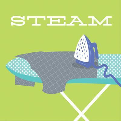 Laundry Steam by Tiffany Everett