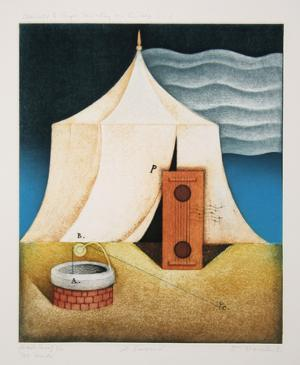 The Winds - Il Sirocco by Tighe O'Donoghue