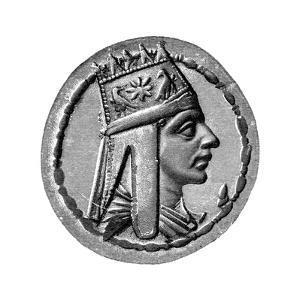 Tigranes, King of Armenia