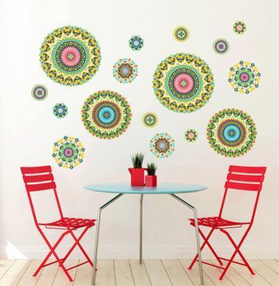 Tika Wall Art Kit