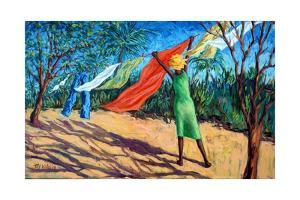 A Windy Day by Tilly Willis