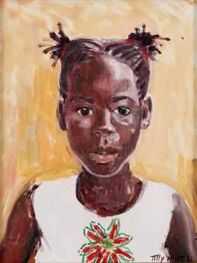 African Girl by Tilly Willis