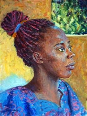 Ara by Tilly Willis