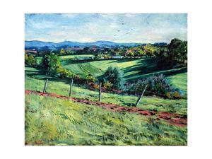Blackdown View by Tilly Willis