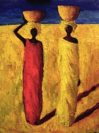 Calabash Girls, 1991