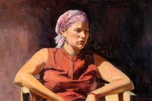Clementine, 2004 by Tilly Willis
