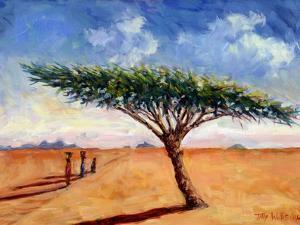 Homeward Bound, 2004 by Tilly Willis