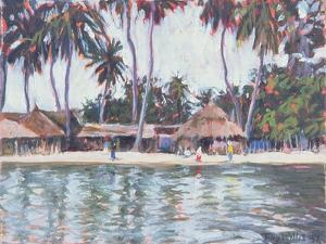 Karaban, Senegal, 1997 by Tilly Willis