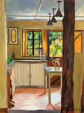 Kenyan Kitchen, 2012 by Tilly Willis
