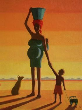 Matriarch, 2004 by Tilly Willis