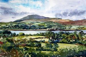Mizen View County Cork by Tilly Willis