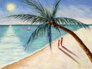 Rustling Palm, 2004 by Tilly Willis