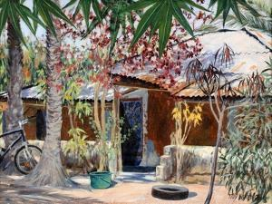 Samba's House, 2005 by Tilly Willis