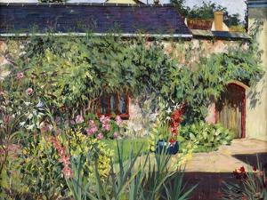 Summer Garden, 2009 by Tilly Willis