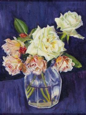 Summer Roses, 2007 by Tilly Willis