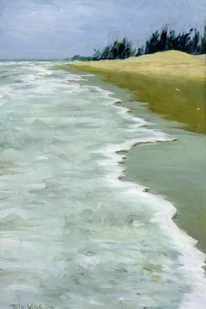 The Beach, 2004