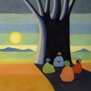 The Meeting, 2005 by Tilly Willis