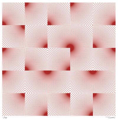 Daily Geometry 308 by Tilman Zitzmann