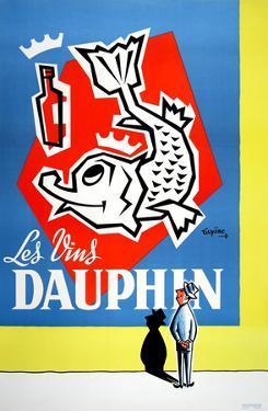 Les Vins Dauphin by Tilyjac