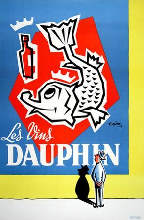 Les Vins Dauphin