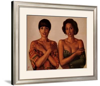 Sisters by Tim Ashkar