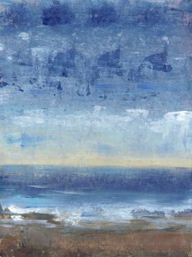 Calm Surf II by Tim