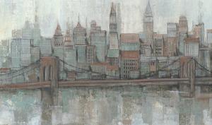 City Center II by Tim