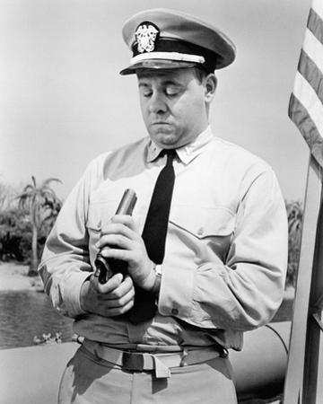 Tim Conway, McHale's Navy (1962)