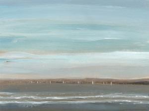 Distant Coast II by Tim