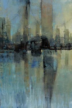 Downtown II by Tim