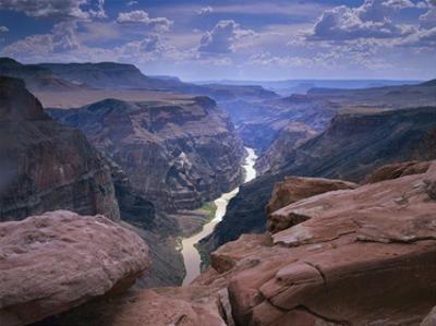 Colorado River, Grand Canyon National Park, Arizona by Tim Fitzharris