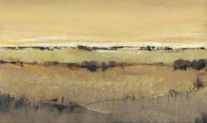 Golden Pasture II by Tim