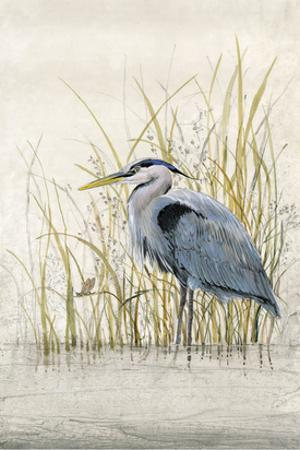 Heron Sanctuary II by Tim