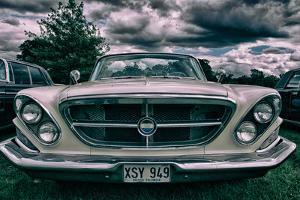 1960's Car by Tim Kahane