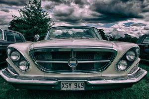 1960's Car by Tim Kahane