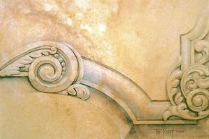 Architectural Detail 1 by Tim Knepp