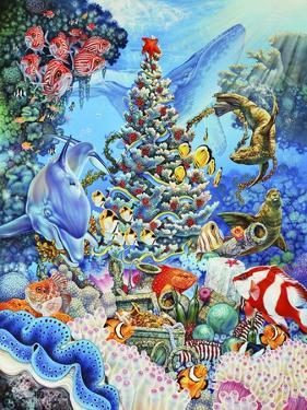 Christmas under the Sea by Tim Knepp